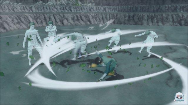 Screenshot - Naruto Shippuden: Ultimate Ninja Storm 3 (360) 92414152