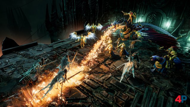 Screenshot - Warhammer Age of Sigmar: Storm Ground (PC, PS4, Switch, One)