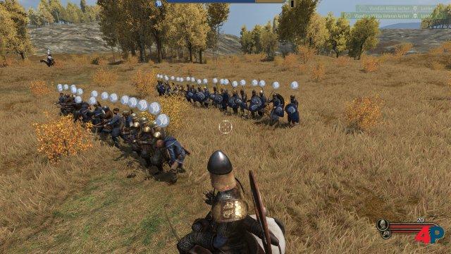 Screenshot - Mount & Blade 2: Bannerlord (PC) 92610324
