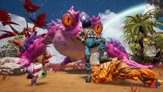 Screenshot - Journey to the Savage Planet (Switch) 92613997