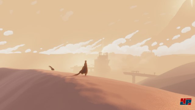 Screenshot - Journey (PlayStation4) 92510129