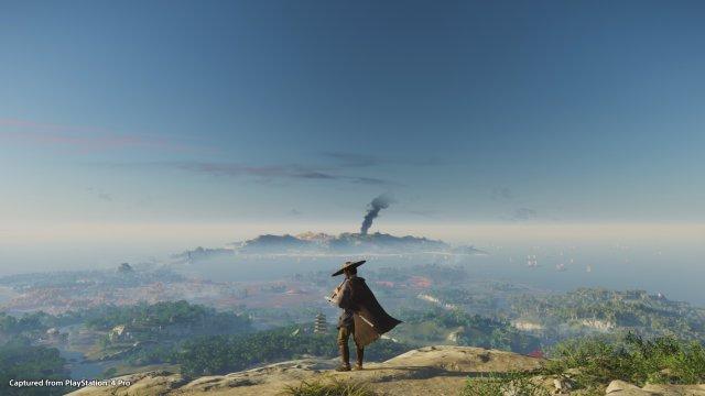 Screenshot - Ghost of Tsushima (PS4) 92613765