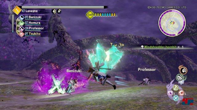 Screenshot - Toukiden 2 (PS4) 92543442