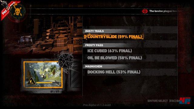 Screenshot - Carmageddon: Reincarnation (PC) 92480174