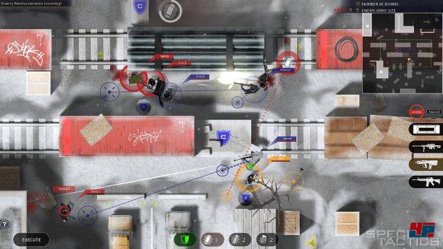 Screenshot - Special Tactics (PC) 92524875