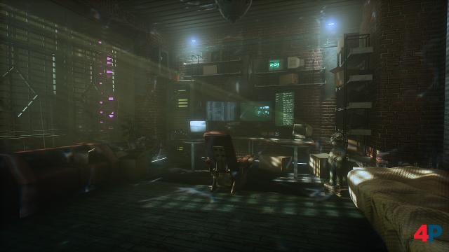 Screenshot - Transient (PC)