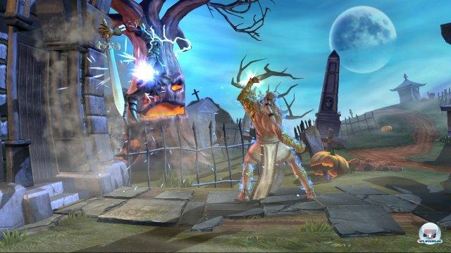 Screenshot - PlayStation All-Stars: Battle Royale (PlayStation3) 92456522