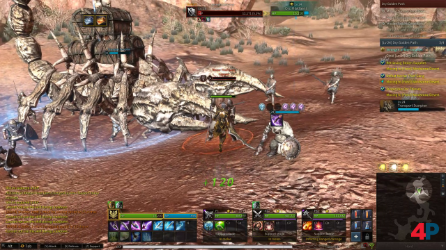 Screenshot - Kingdom Under Fire 2 (PC) 92601936