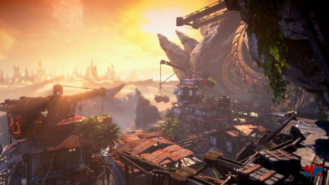 Screenshot - Bulletstorm (PC) 92543761