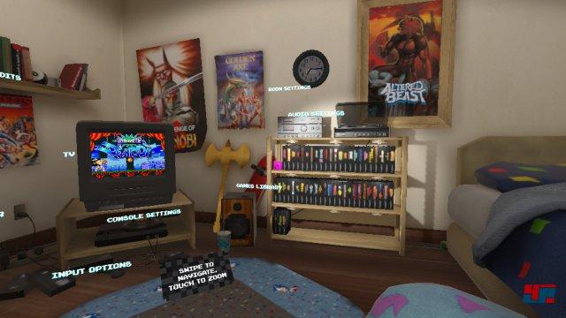 Screenshot - SEGA Mega Drive Classics (PC) 92578775