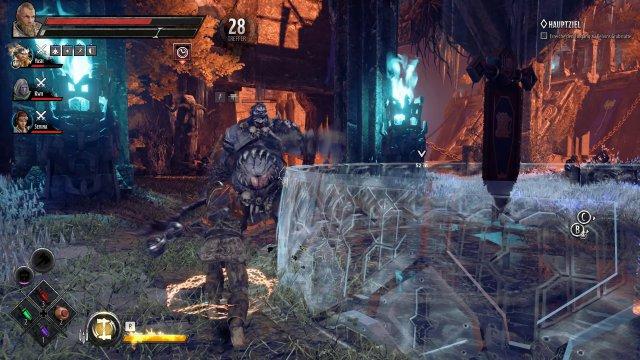 Screenshot - Dungeons & Dragons: Dark Alliance (PC) 92644807