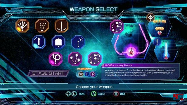 Screenshot - Raiden 5 (XboxOne) 92526008