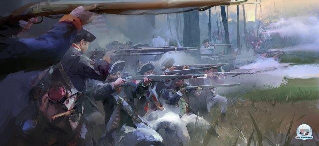 Screenshot - Assassin's Creed III (360) 2333732
