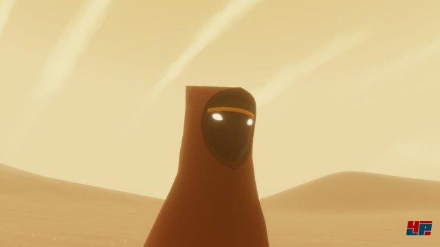 Screenshot - Journey (PlayStation4) 92510167