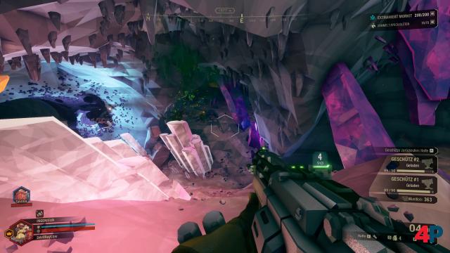 Screenshot - Deep Rock Galactic (PC) 92613470