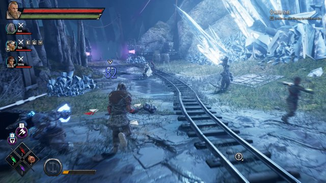 Screenshot - Dungeons & Dragons: Dark Alliance (PC) 92644798