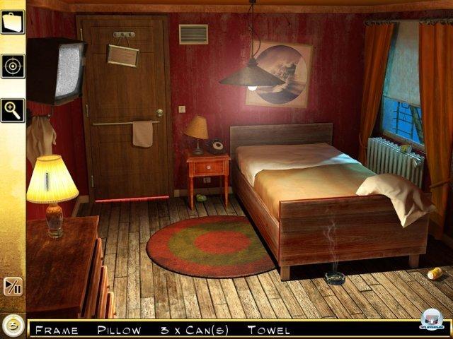 Screenshot - XIII: Lost Identity (PC) 2289547