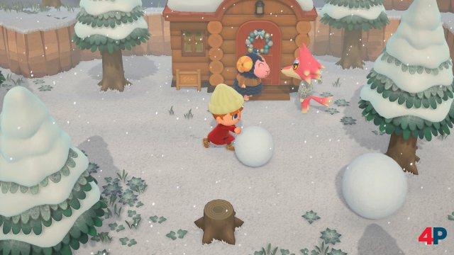 Screenshot - Animal Crossing: New Horizons (Switch) 92590034