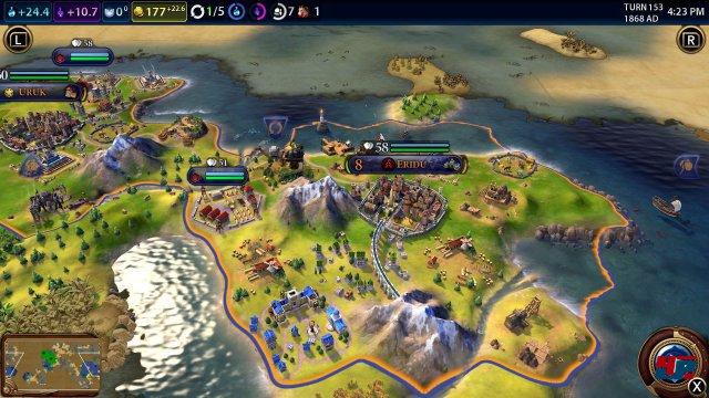 Screenshot - Civilization 6 (Switch) 92578087