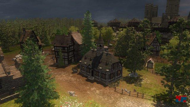 Screenshot - Die Gilde 3 (PC)