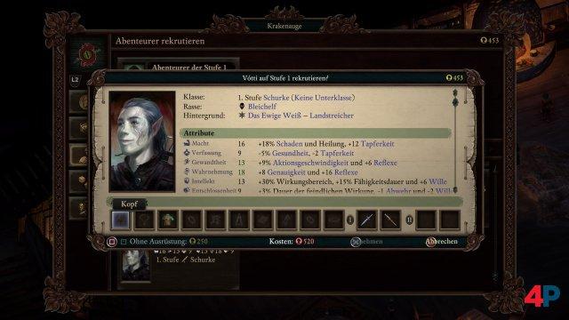 Screenshot - Pillars of Eternity 2: Deadfire (PS4) 92604855