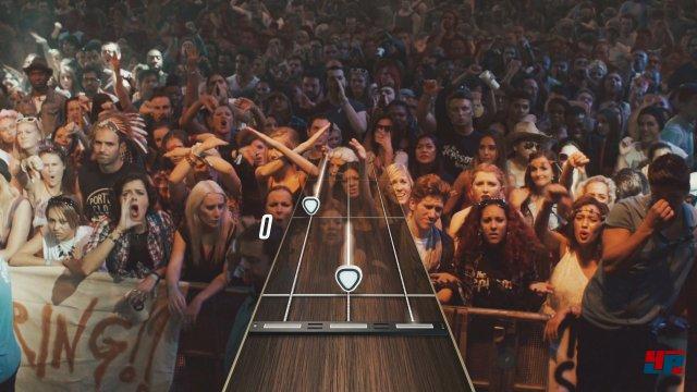 Screenshot - Guitar Hero Live (360) 92503086