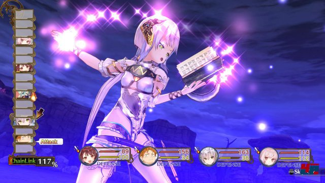 Screenshot - Atelier Sophie: The Alchemist of the Mysterious Book (PS4) 92527372