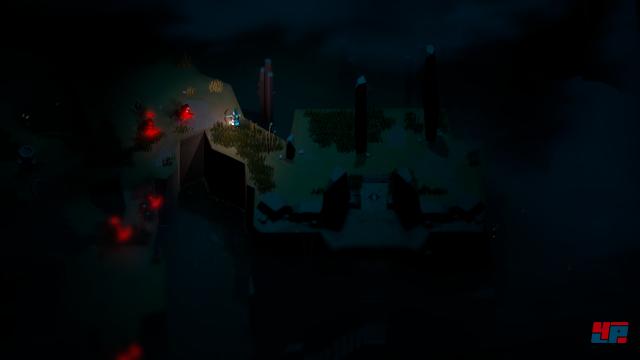 Screenshot - Below (XboxOne) 92522490