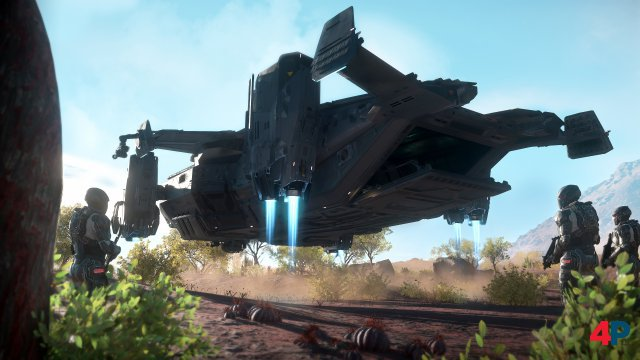 Screenshot - Star Citizen (PC) 92592672