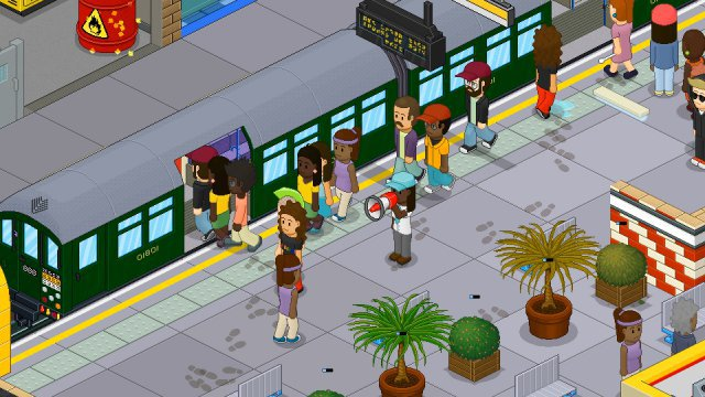 Screenshot - Overcrowd: A Commute 'Em Up (PC) 92625928