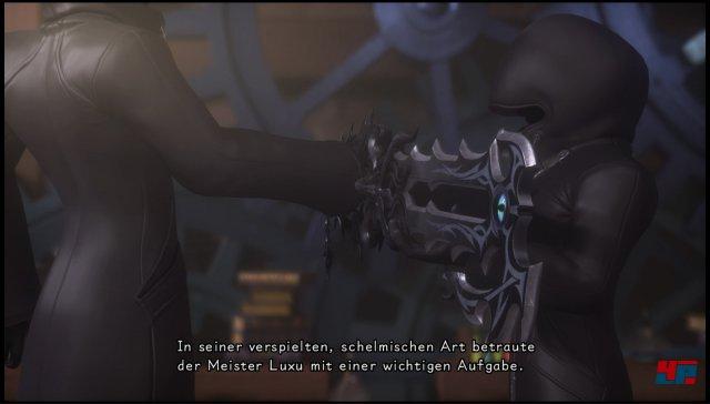 Screenshot - Kingdom Hearts HD 2.8 Final Chapter Prologue (PS4) 92539585
