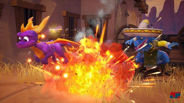 Screenshot - Spyro Reignited Trilogy (PS4) 92577439