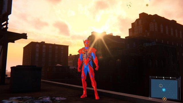 Screenshot - Marvel's Spider-Man (PlayStation5)