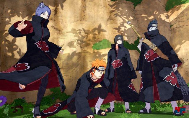 Screenshot - Naruto to Boruto: Shinobi Striker (PC) 92543681