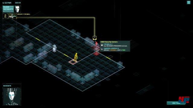Screenshot - Invisible, Inc. (PC) 92505059