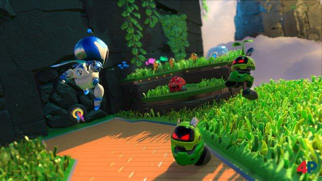 Screenshot - Astro's Playroom (PlayStation5)