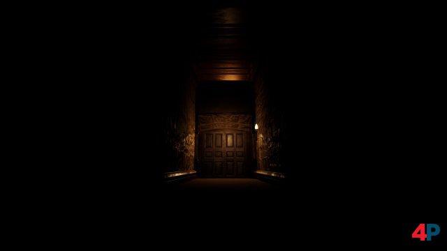 Screenshot - Seven Doors (PC)