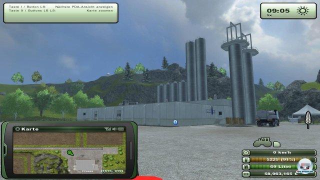 Screenshot - Landwirtschafts-Simulator 2013 (PC) 92416092