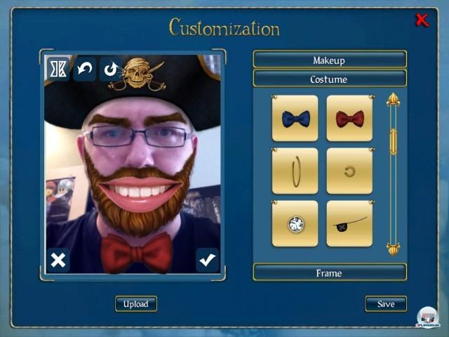 Screenshot - Sid Meier's Pirates! (iPad) 2242222