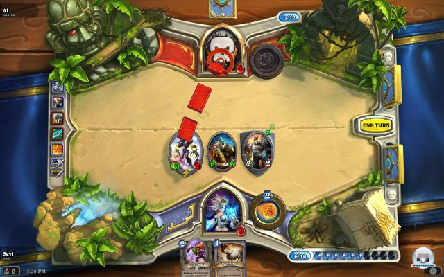 Screenshot - Hearthstone: Heroes of Warcraft (PC) 92466558