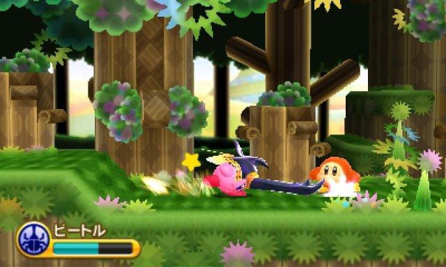 Screenshot - Kirby Triple Deluxe (3DS) 92474112