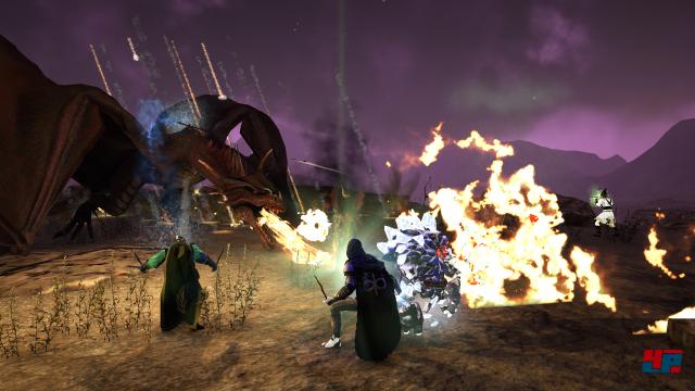 Screenshot - Shroud of the Avatar: Forsaken Virtues (PC) 92550082