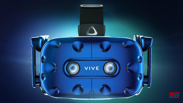 Screenshot - HTC Vive Pro (HTCVive) 92557744