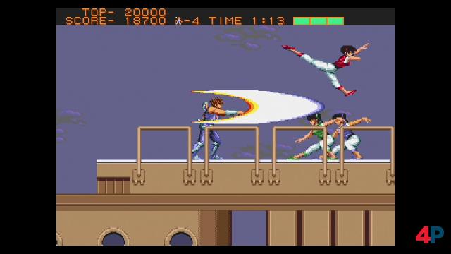 Screenshot - SEGA Mega Drive Mini (Spielkultur) 92589186