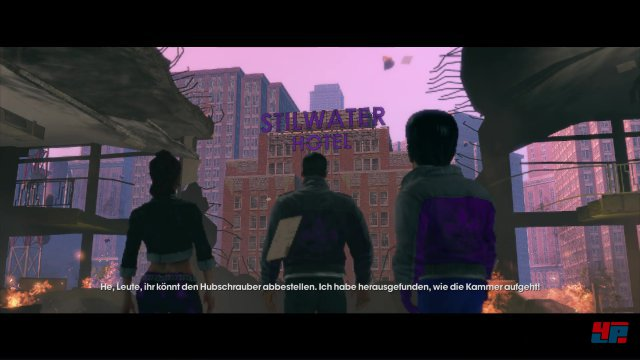 Screenshot - Saints Row: The Third (Switch) 92587670