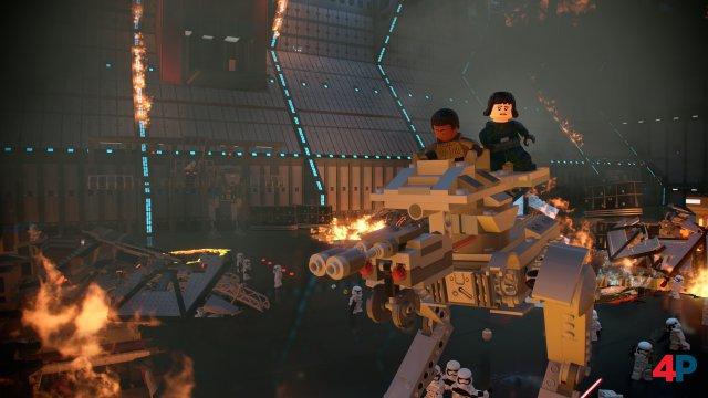 Screenshot - Lego Star Wars: Die Skywalker Saga (PC, PS4, Switch, One) 92622434