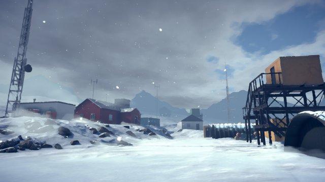 Screenshot - Floor 13: Deep State (PC)