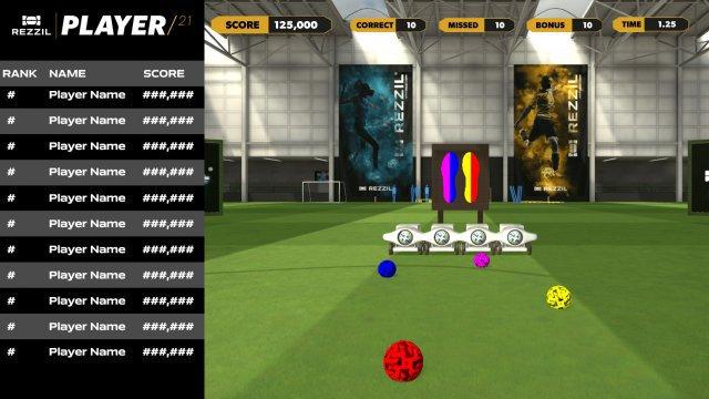 Screenshot - Rezzil Player 21 (HTCVive, ValveIndex, VirtualReality) 92628112