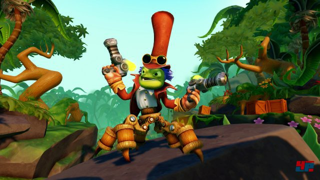 Screenshot - Skylanders: Imaginators (360) 92531255