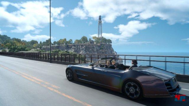 Screenshot - Final Fantasy 15 (PS4) 92537307
